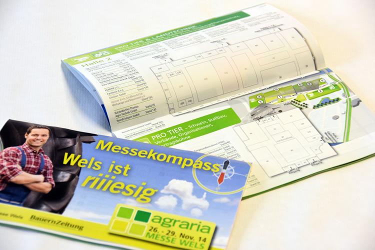 Messekompass